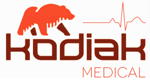 Kodiak Medical Logo
